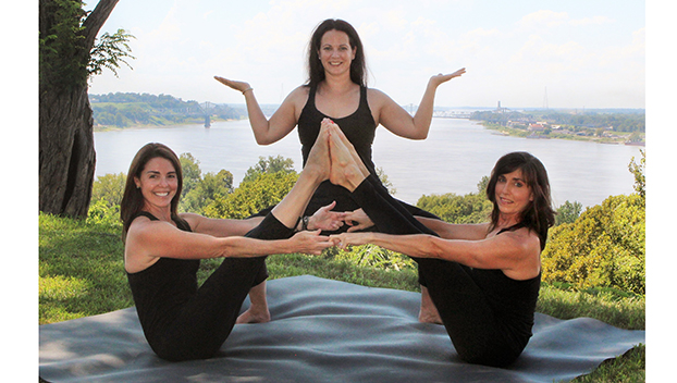 New Studio Continues Yoga Offerings In Natchez Mississippi S Best Community Newspaper Mississippi S Best Community Newspaper