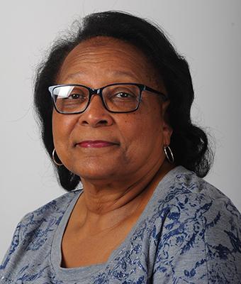 Martha Gray : Accounting clerk